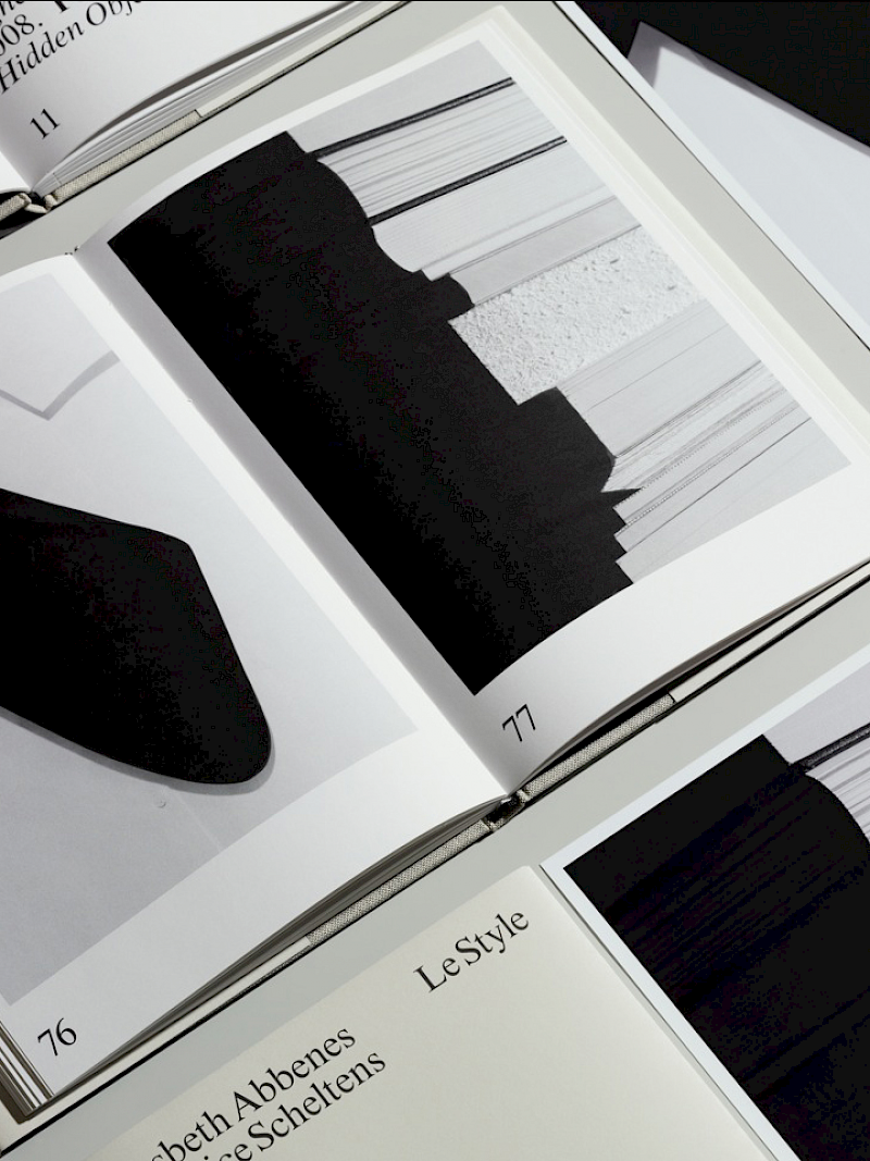 LAST EDITION ! - Le Style book + 2 edition prints